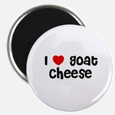 I * Goat Cheese Magnet