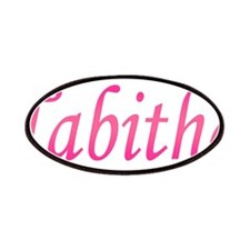 Tabitha Patches