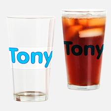 Tony Drinking Glass