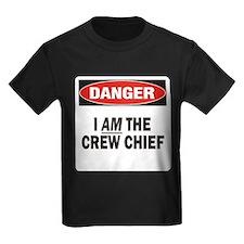 Crew Chief T