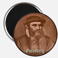 Gutenberg Magnet