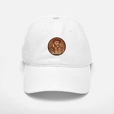 Gutenberg Baseball Baseball Cap