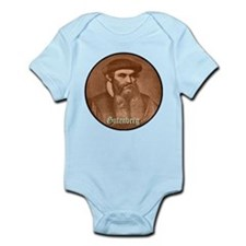 Gutenberg Infant Bodysuit