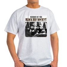 Black Hats T-Shirt
