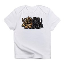 Cairn Terriers Infant T-Shirt