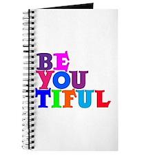 BE-YOU-TIFUL Journal