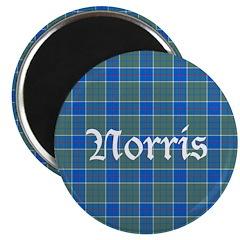 Tartan - Norris Magnet