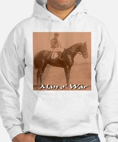 Man o' War Jumper Hoody