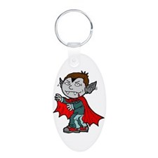 Kid Dracula Keychains