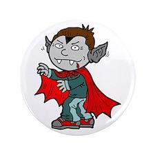 """Kid Dracula 3.5"""" Button"""