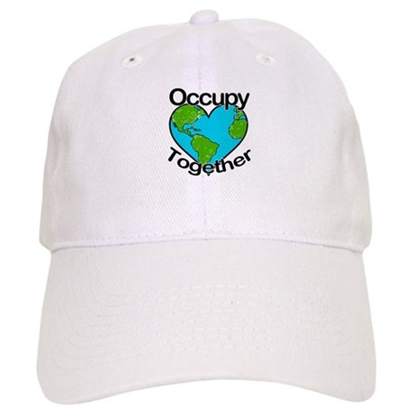 Occupy Together Cap