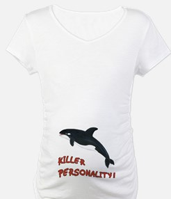 Whale - Personality Shirt