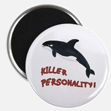Whale - Personality Magnet