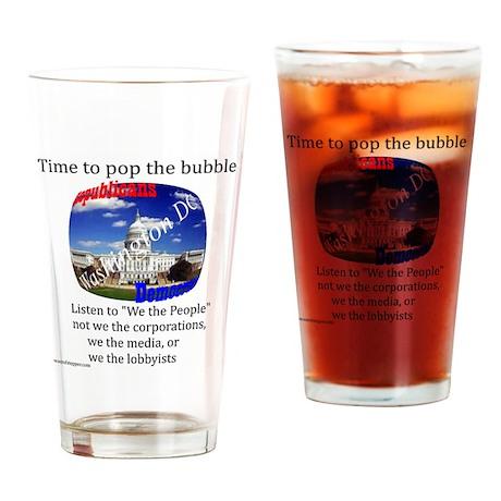 PtB Drinking Glass