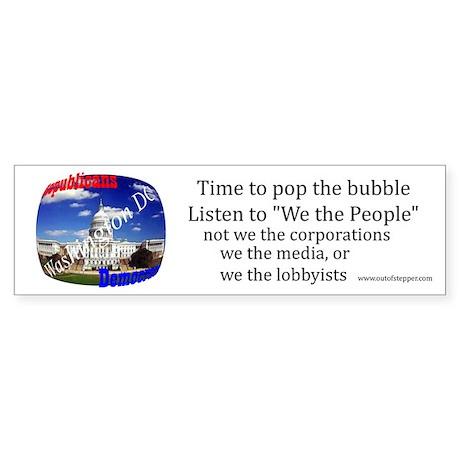 PtB Sticker (Bumper 10 pk)