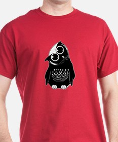 Curious Owl T-Shirt
