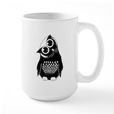 Curious Owl Mug