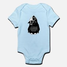 Curious Owl Infant Bodysuit