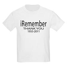iThank you T-Shirt