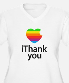iThank you T-Shirt