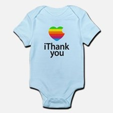 iThank you Infant Bodysuit