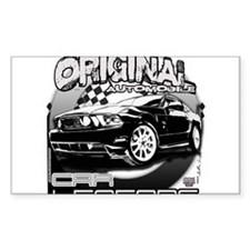 Shelby gt500 Decal