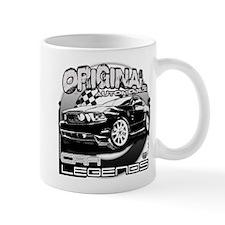 Cute Mustang shelby Mug