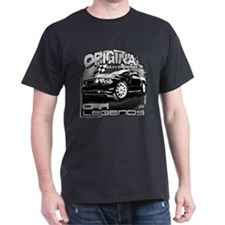 Cute Mustang convertible T-Shirt
