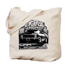Cute Shelby gt500 Tote Bag