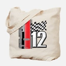 Cool Shelby gt500 Tote Bag