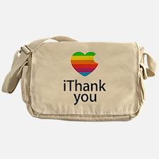iThank you Messenger Bag