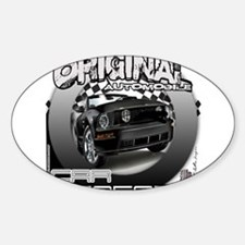 Funny Shelby Decal