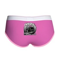 Funny Shelby gt500 Women's Boy Brief