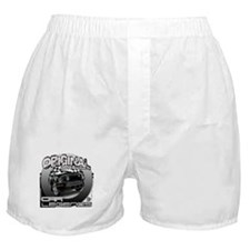 Cute Shelby Boxer Shorts