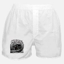 Cool Shelby Boxer Shorts