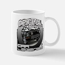 Unique Shelby cobra Mug