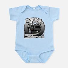 Mustang shelby Infant Bodysuit
