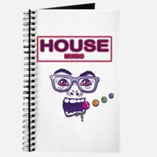Swedish house mafia Journal