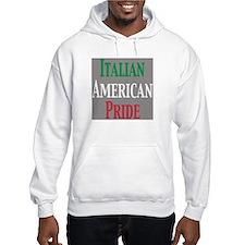 Italian American Pride Hoodie
