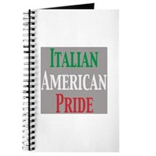 Italian American Pride Journal