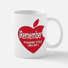 iThank you Mug
