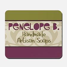 Penelope B. Mousepad
