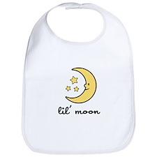 Lil Moon Bib