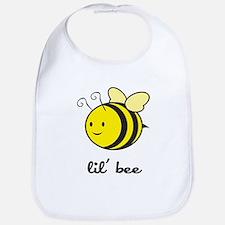 Lil Bee Bib