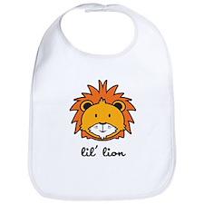 Lil Lion Bib