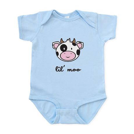 Lil Moo Infant Bodysuit