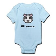 Lil Possum Infant Bodysuit