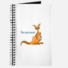 Kangaroo Mum with 1 Journal