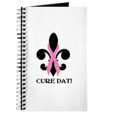 Cure Dat Journal