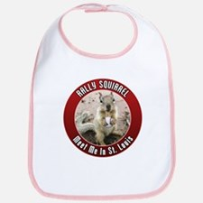 Rally Squirrel - The St Louis Bib